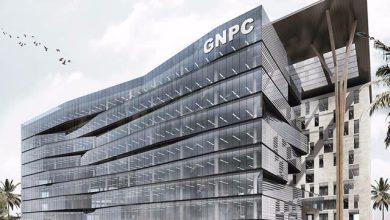 Ghana National Petroleum Corporation' (GNPC)