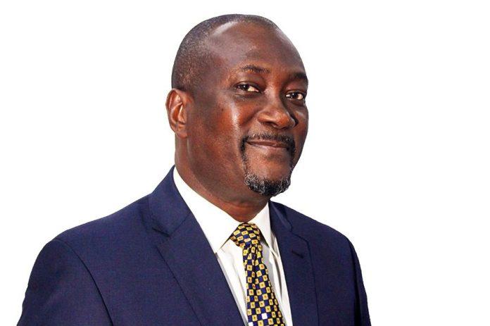 Professor Henry Kwasi Prempeh