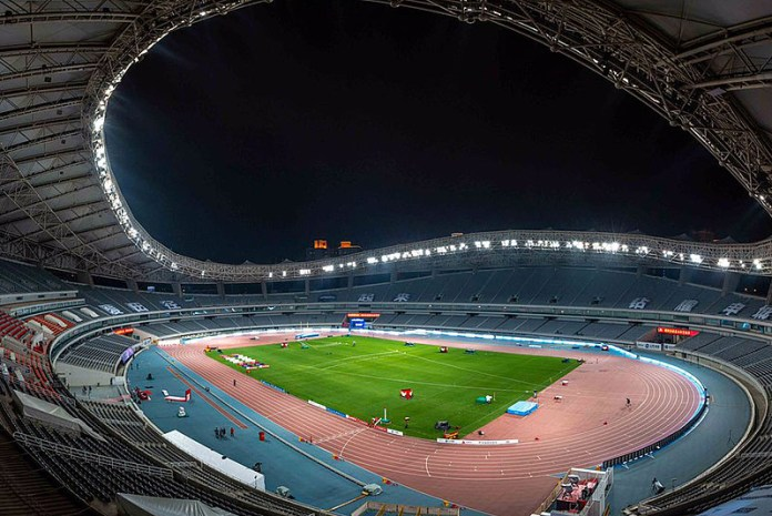 2019 IAAF Diamond League