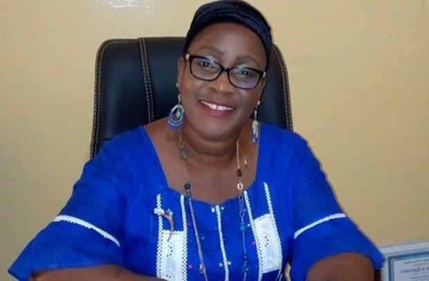 The Late Senator Geraldine Doe Sheriff Alias Lady Zico