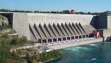 Mambilla Hydro Plant