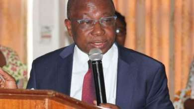 Mr Kwaku Agyeman Manu