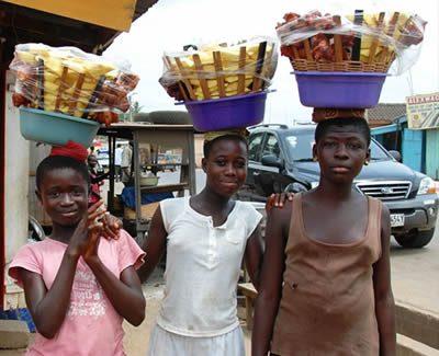 Food Hawkers