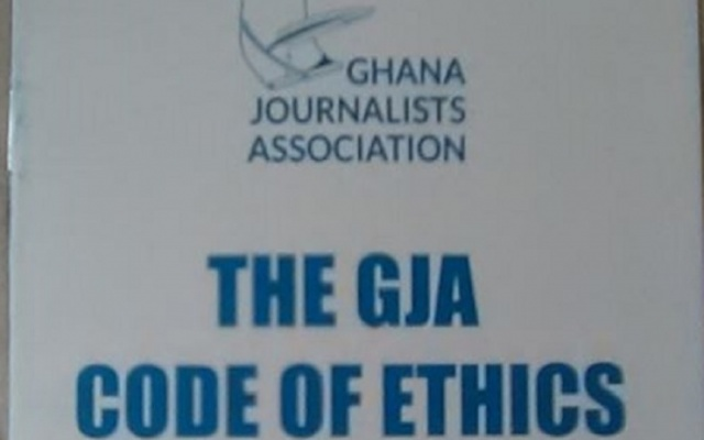 Ghana Journalists Association (GJA)
