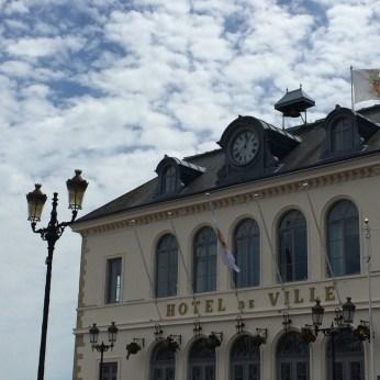 Hotel de Ville, Honfleur