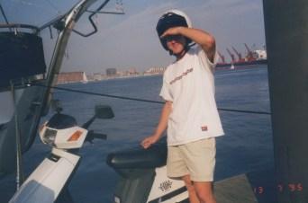 CaptainDavid