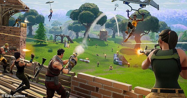 Fortnite players will soon be able to play in uniforms from all 32 NFL teams and even more
