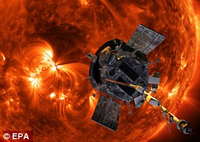 The Parker Solar Probe (PSP) travelled seven times closer to the sun than any spacecraft before it