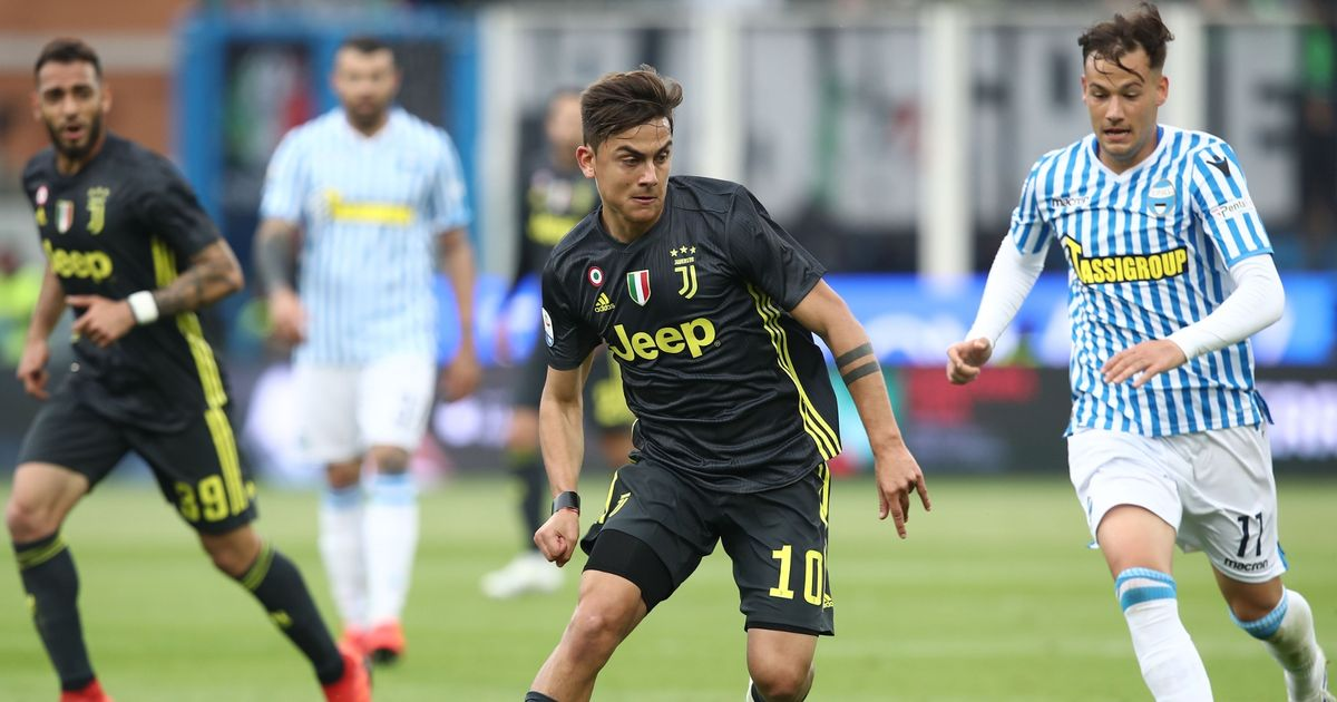 004f6051f Man Utd on red alert as Juventus consider Paulo Dybala deal ...