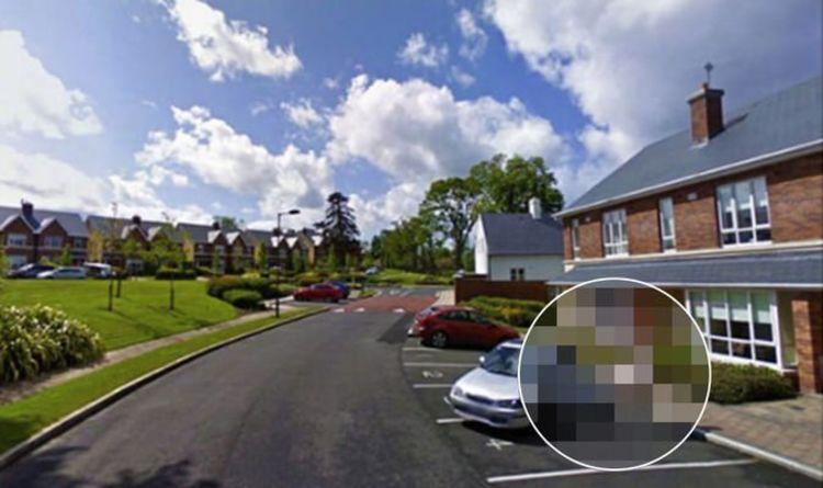 Google Maps Street View Man Shocks With Outrageous Behaviour