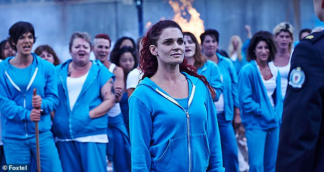 Wentworth Season Seven The Most Important Moments Of The Show So