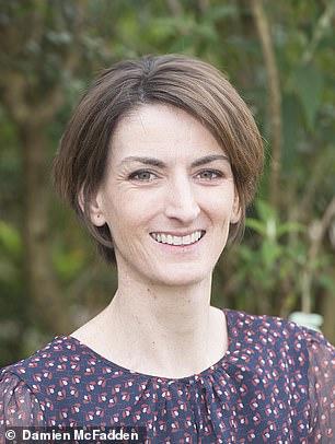 Radiotherapy helped interior designer Emily, 33, beat cancer