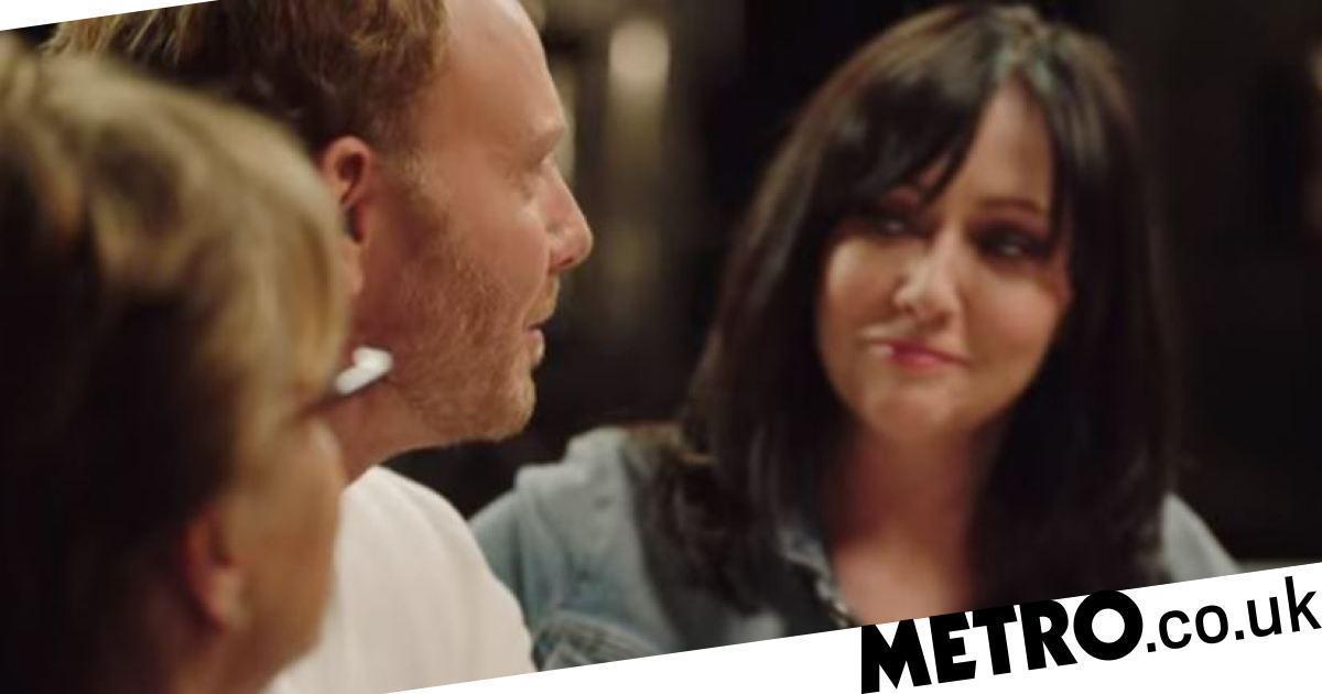 90210 cast dating vita reale australiana appuntamenti Apps Android