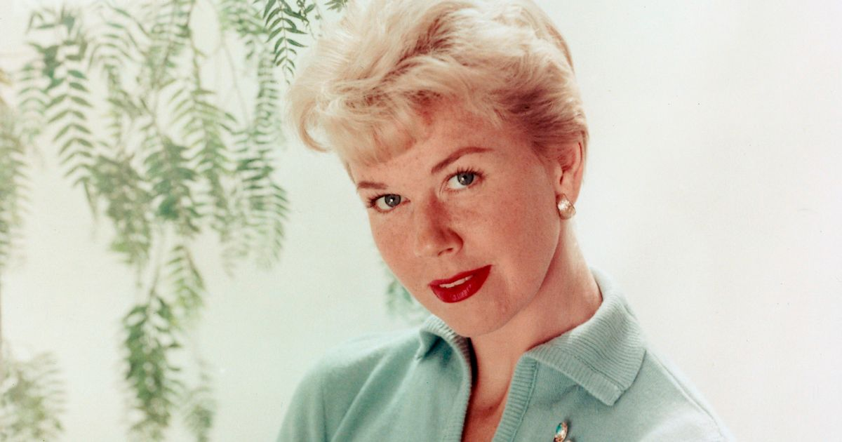 Doris Day dead: Legendary actress and singer dies aged 97
