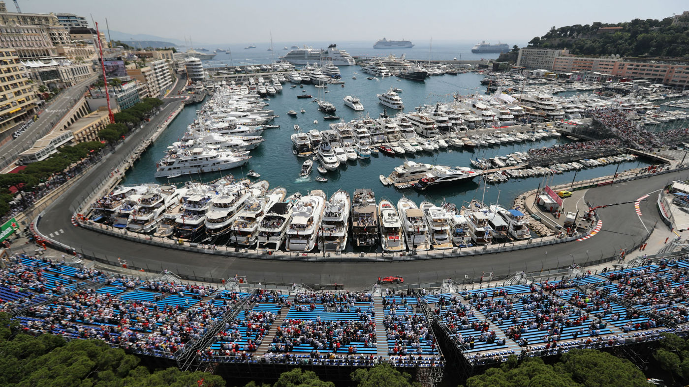 F1 Monaco GP: practice, qualifying, race start time, predictions