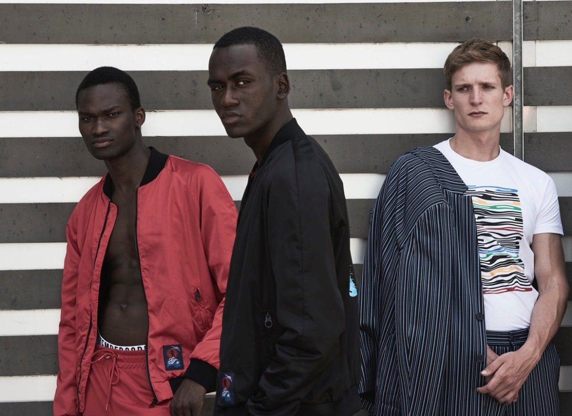Pitti Uomo SS20: Menswear fashion highlights from Florence