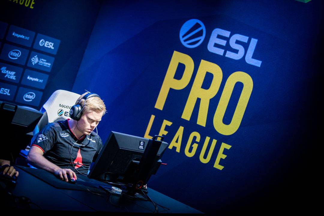 ESL Pro League Shows How Non-Majors Can Generate Twitch
