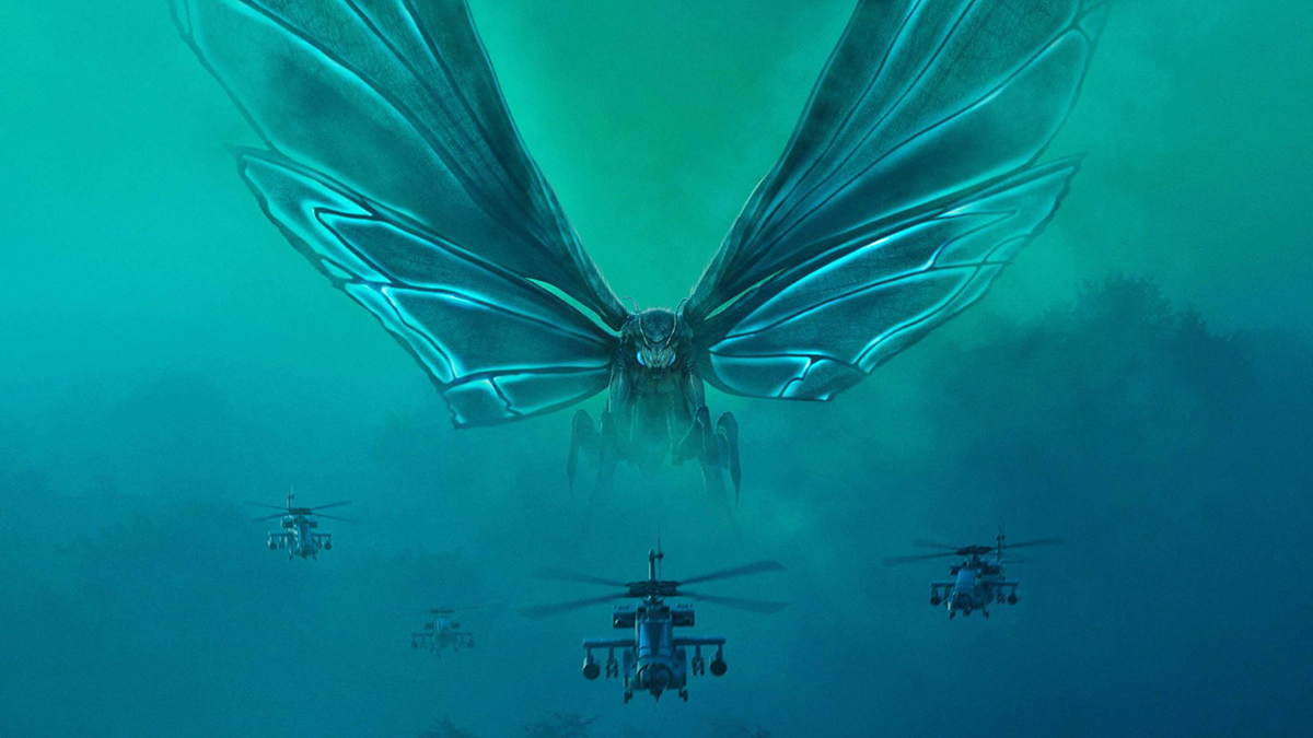 8acec41fbe6 Mothra: celebrating Godzilla's queen of the monsters - NewsGroove Uk