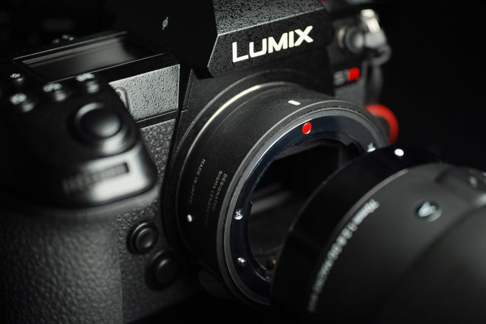 Three Months with the Panasonic S1R - NewsGroove Uk