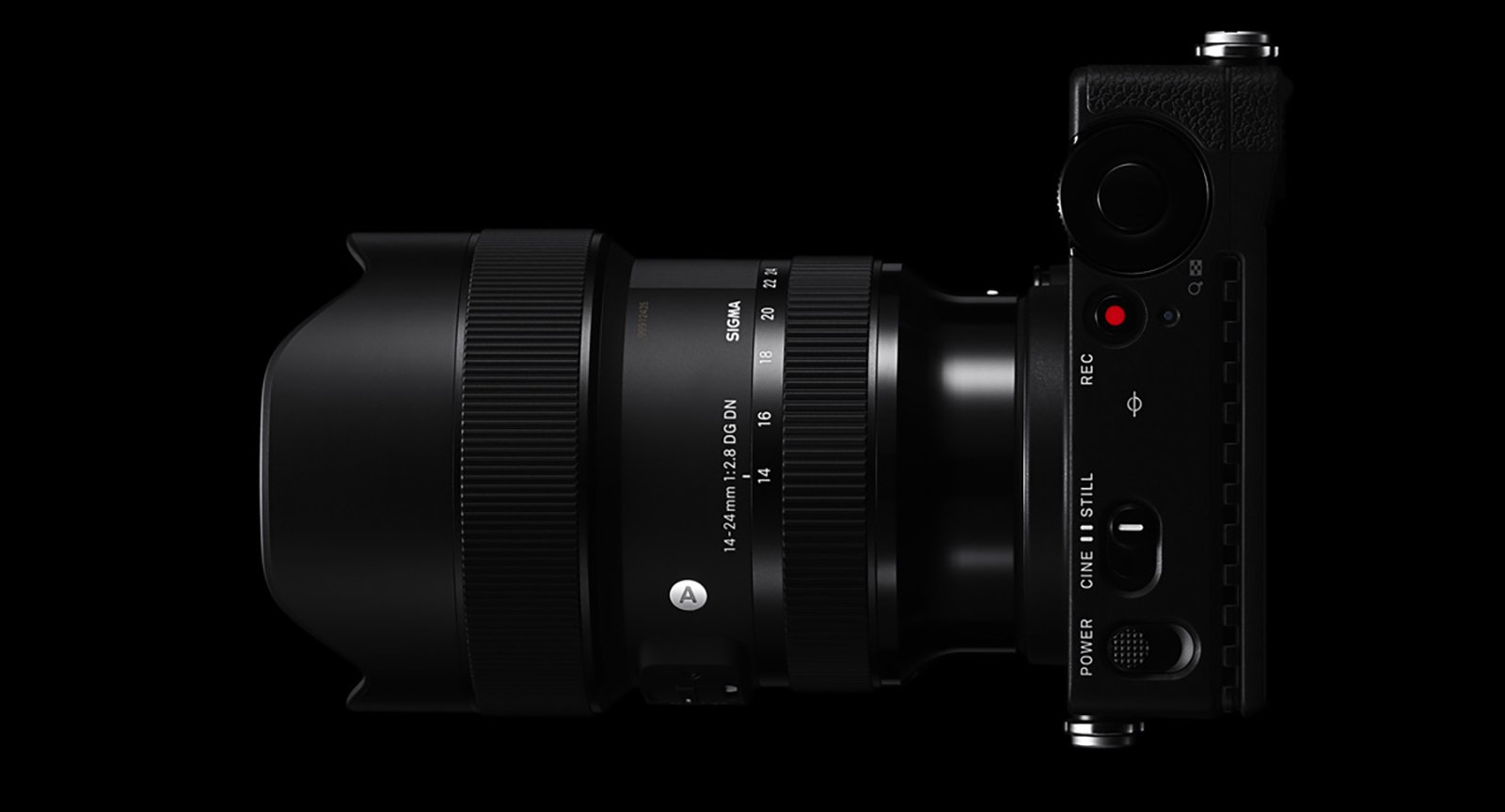 Sigma Debuts 3 Full-Frame Mirrorless Lenses, Including Their First f