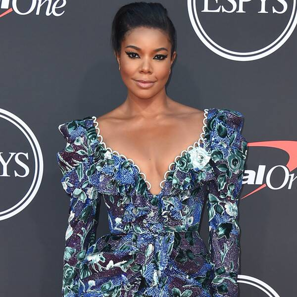 espys 2019 red carpet fashion see every look as the stars arrive
