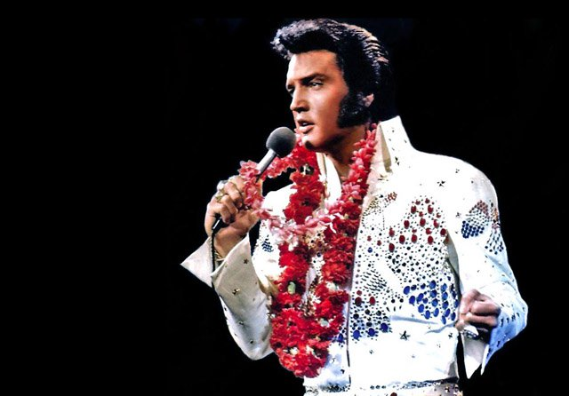 Baz Luhrmann's Elvis Biopic Set For 2021 Release - NewsGroove Uk