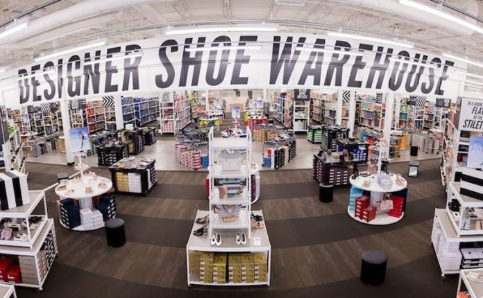 Designer Brands Q2 revenues increase by 8.2 percent