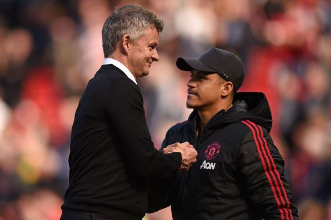 Ole Gunnar Solskjaer responds to Alexis Sanchez rumours and reveals his role this season