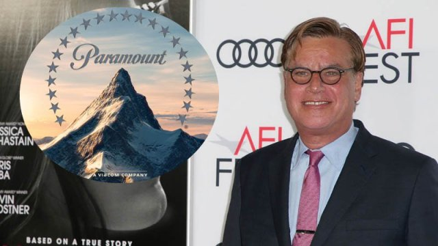 Paramount Pictures Acquires Aaron Sorkin's The Trial of the Chicago 7