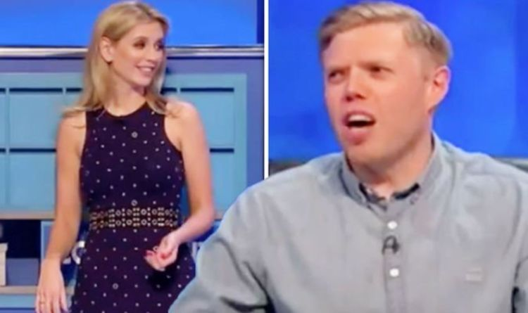 Rachel Riley Countdown Guest Hits Out At Host For Being Bad At Numbers After Mishap Newsgroove Uk