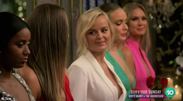 So much drama! The Bachelor producers are bracing themselves for shocking revelations after discovering the existence of a 'secret group chat'