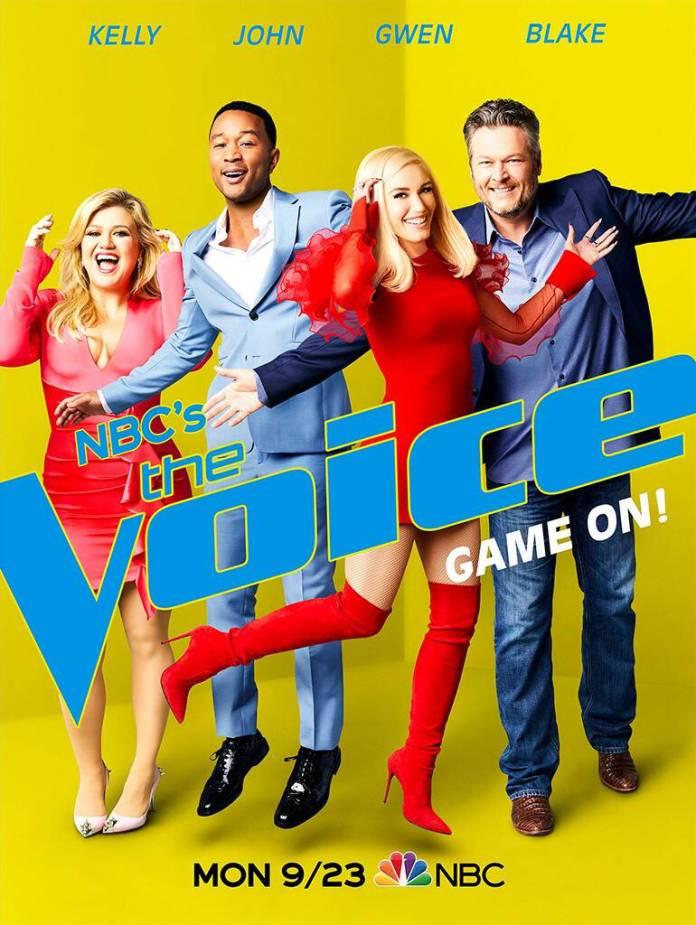 The Voice, Season 17