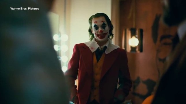 Joaquin Phoenix in new Joker trailer