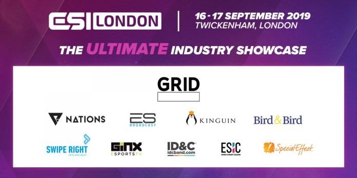 ESI London Partners