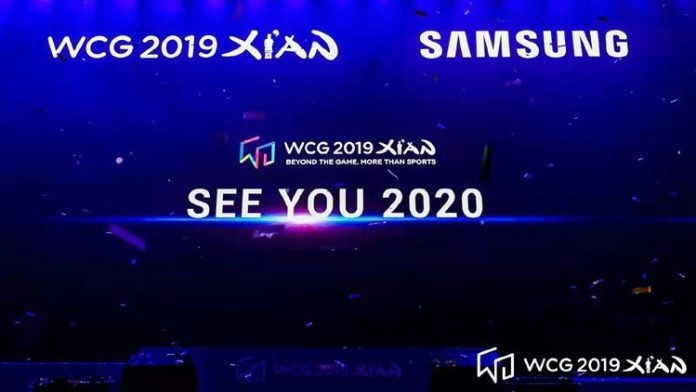 Opinion: Why Multi-Game Esports Tournaments Like WCG 2019
