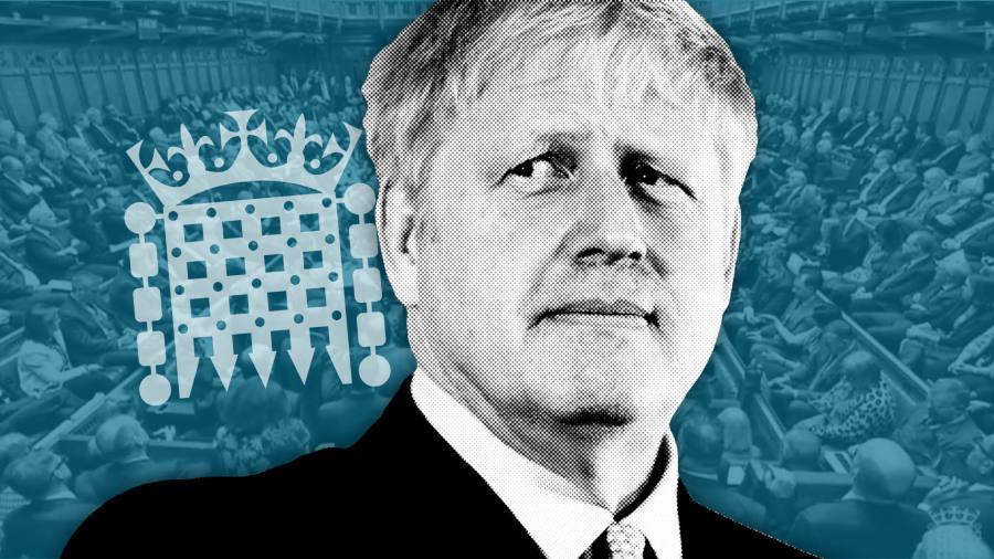 Boris Johnson calls cabinet meeting as political crisis