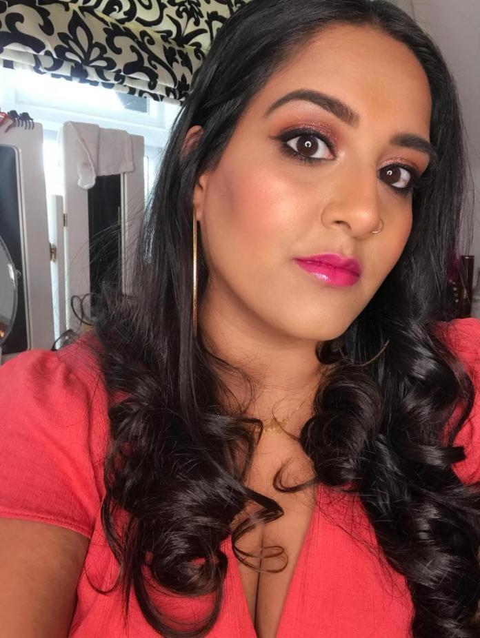 Molly Sanghera head shot