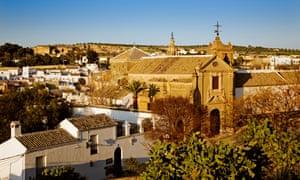 Monastery de la Encarnación