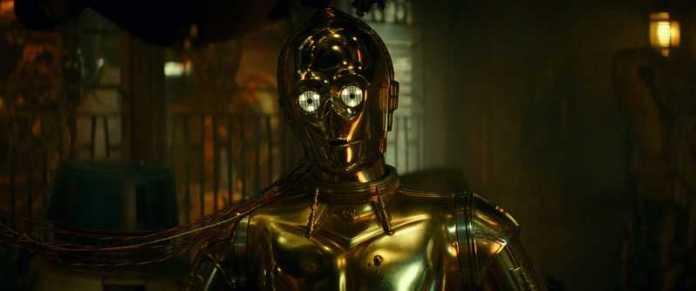 The Rise of Skywalker Final Trailer Image #17