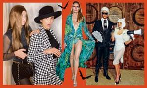 Imitation as flattery: Lane Cheek and Nina Dobrev, Lisa Rinna and Josh Duhamel and Fergie.