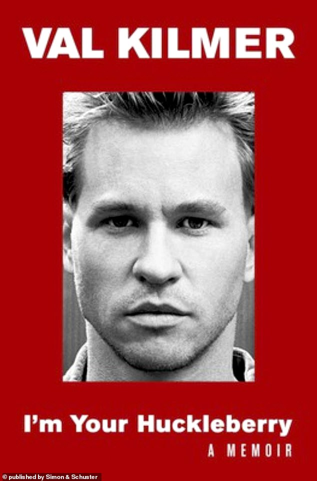 His story: Last week, Kilmer announced he will be releasing a memoir in April 2020. Published Simon & Schuster bills it 'as a deeply moving reflection on mortality and the mysteries of life'