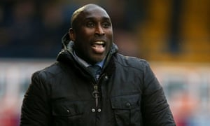 Sol Campbell admits he and his player have to 'overachieve' if Southend are to stay in League One.