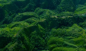 Papua New Guinea highlands, Guardian Documentary 'Lost Rambos'