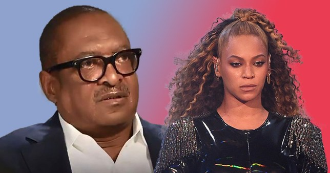 Beyonce dad Mathew Knowles breast cancer