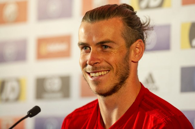 Gareth Bale wants to stay at Real Madrid