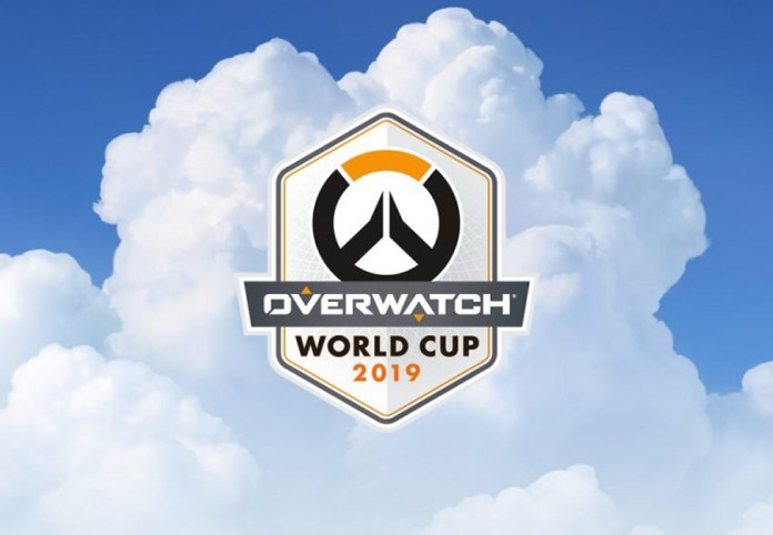 Global Esports Overwatch World Cup