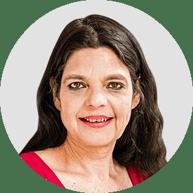 Anna Gupta, professor of social work, Royal Holloway, University of London