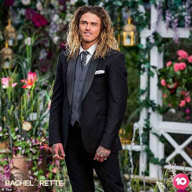 'I'm open to dating again': Timm confirmed he was still single since filming the show's finale and would be open to being Channel 10's newest Bachelor in 2020