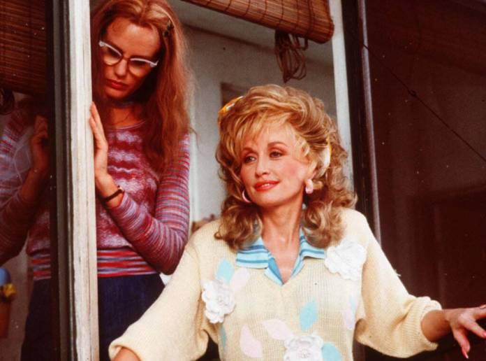 Daryl Hannah, Dolly Parton, Steel Magnolias