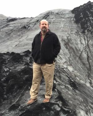 Climate scientist Michael Mann has warned of 'dangerous' deflection campaign.